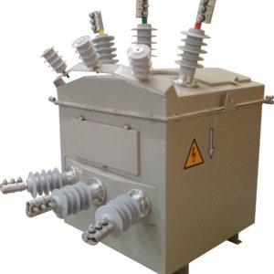 Пункт учета электроэнергии